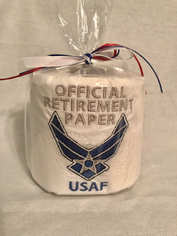 United States Air Force Retirement/ USAF Retirement/ Military Veteran  Retirement/ U S  Air Force Retired/ Happy Retirement/ Custom Air Force