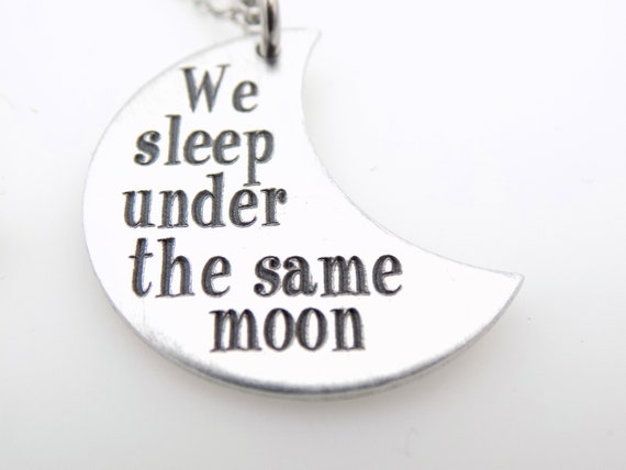 aluminum His His brass His Her My sun Her Her You are my sun You are my moon Celestial jewelry Matching set My moon Valentines day gift for her and him Couples Gift couples matching