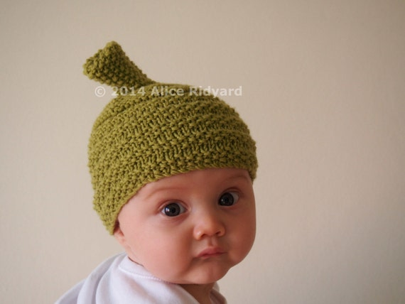 cc2ab77a best price how to knit a baby pixie hat vietnam 7e909 16baf