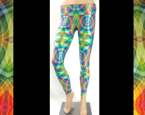 Hallucination Leggings