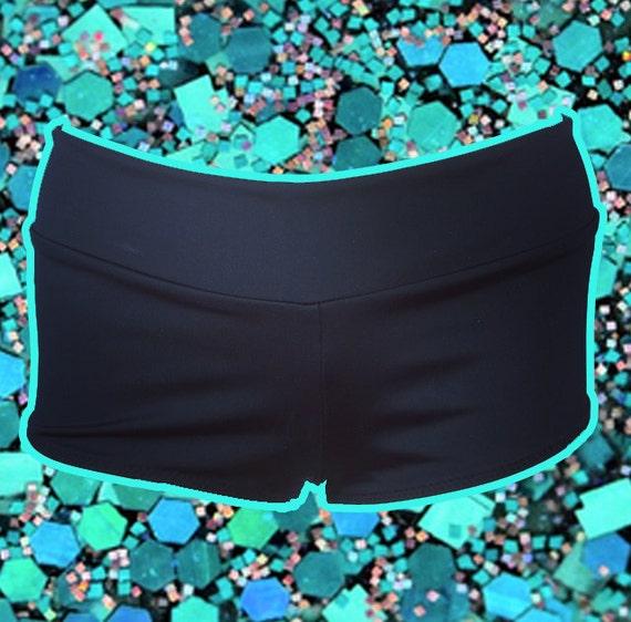 Cutie Booty Shorts