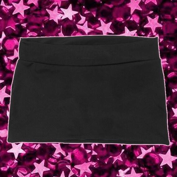 Pick Your Print Mini Skirt