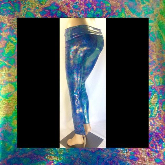 Magical Mermaid Leggings