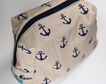 large CULTURE BAG cosmetic bag ANKER