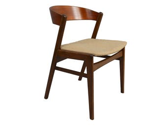 Dux Ribbon Chair Danish Modern