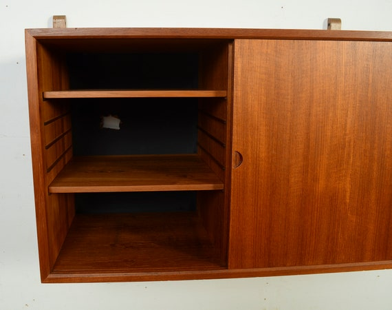 buy online 0160d db924 Wall Cabinet by Cado Royal System Danish Modern ON HOLD