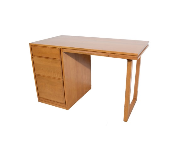 Beau Conant Ball Modernmates Desk Mid Century Modern Work Table | Etsy