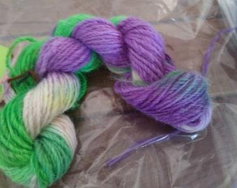 Churro Handspun Yarn