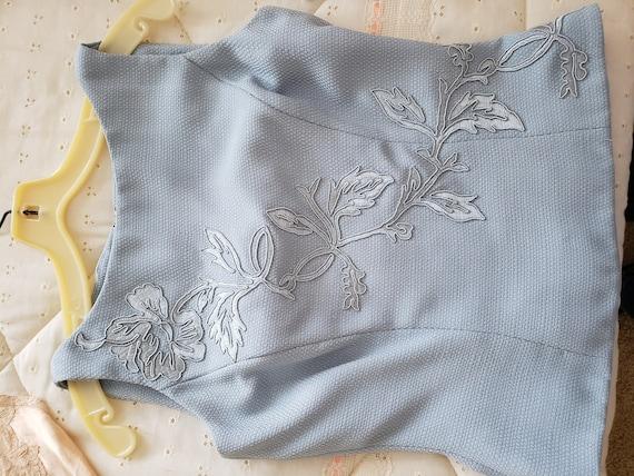 Marie St. Claire Pant Suit*Pant Set*2-Pc*Vintage … - image 10