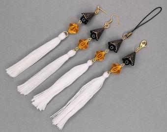 Zhongli's Earring/Charm