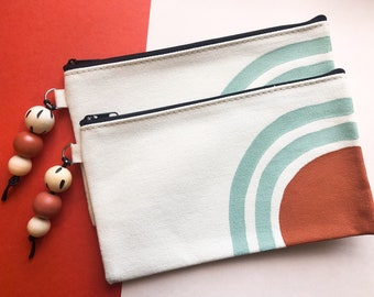 Desert Arch pencil case