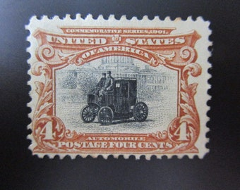 Argentina Sincere Old Argentine Republic Stamp