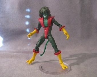 Crystal 3 34 Make To Order Custom Action Figure
