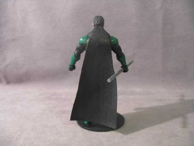 Robin 3 34 Make To Order Custom Action Figure