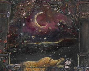 Dreamer's Moon