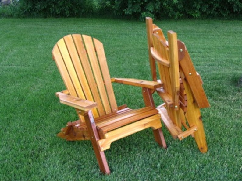 Wondrous Amish Crafted Folding Adirondack Chair Squirreltailoven Fun Painted Chair Ideas Images Squirreltailovenorg