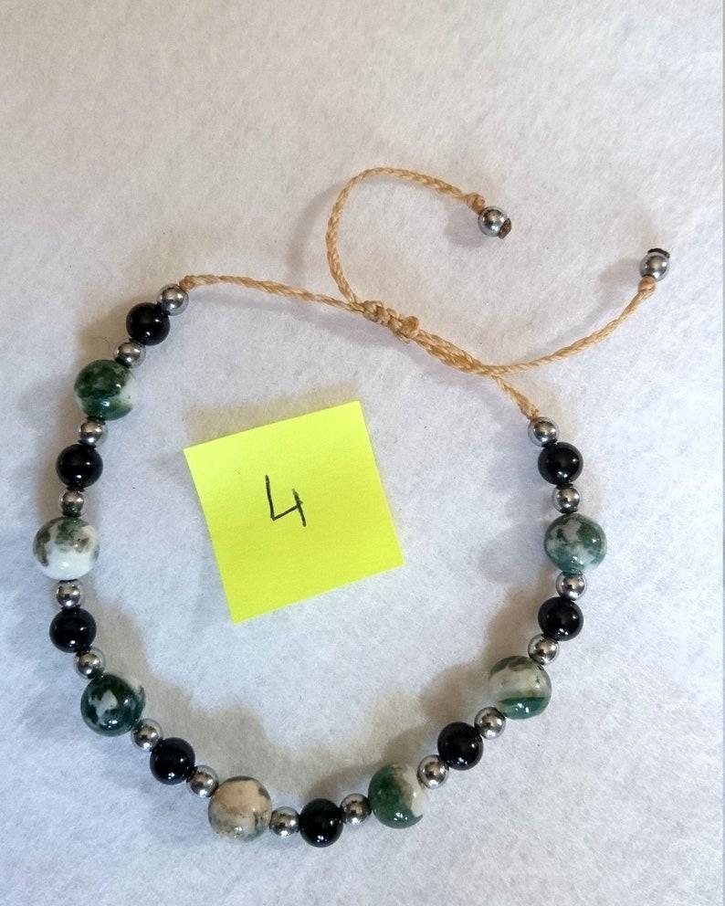Cute AF 14\u201d Beaded Choker Necklace