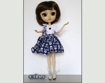 Special Haloween, for Pullip doll. An Art'co creation