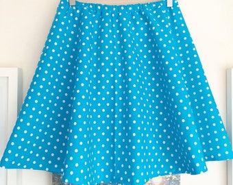 Simple Minnie Skirt