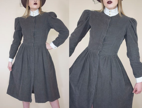 vintage victorian style 1980s does 1880s vintage c