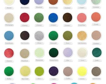 Colored Sand 1 lb bag, 95+ colors, Wedding sand for Your Unity Sand Ceremony, Floral Sand, Terrarium Sand, Colors N-Z