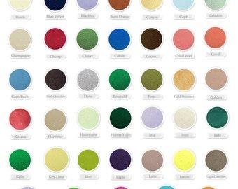 Colored Sand 1 lb bag, 95+ colors, Wedding Sand for Your Unity Sand Ceremony, Floral Sand, Terrarium Sand, Colors A-M