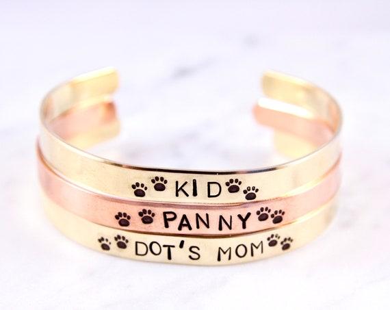 Pet sympathy gift | Pet Memorial Gift | Pet memorial jewelry | Pet remembrance Gift | Sympathy gift for loss of pet | Engraved Pets name