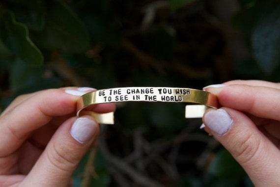 Custom Bracelet | Your Own Text | Quote Bracelet | Personalized Bracelet Unisex | Coordinate Bracelet | Wedding date Bracelet