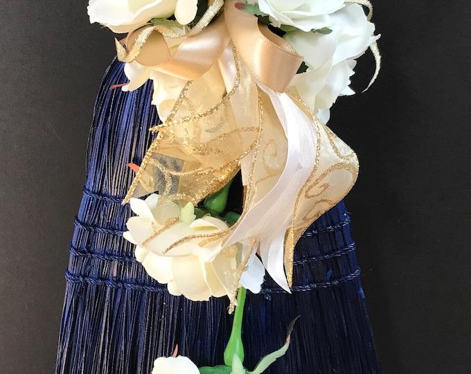 Elegant Wedding Broom