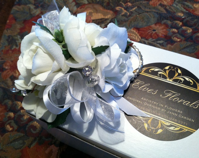 Wedding Corsage