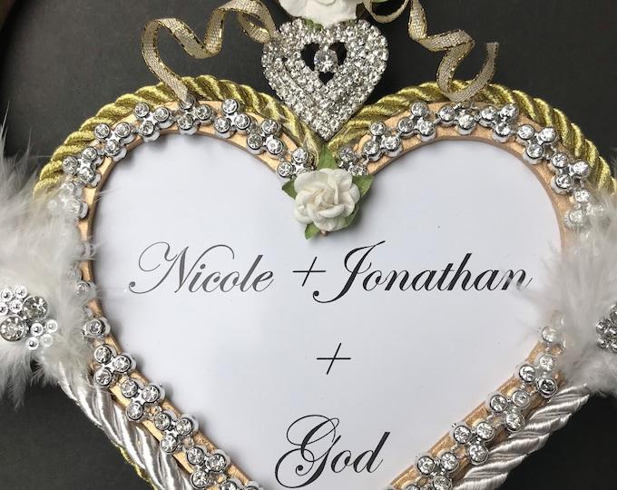 Heart to Heart God's Knot