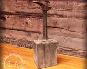 Antique Cast Iron Cobbler's  Anvil