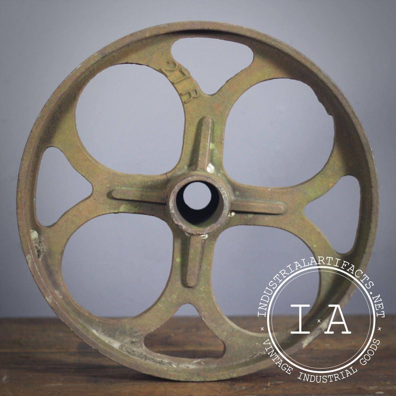 Vintage rial wheels