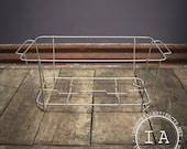 Industrial Wire Storage Baskets (4)