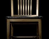 Vintage Remington Rand Chair