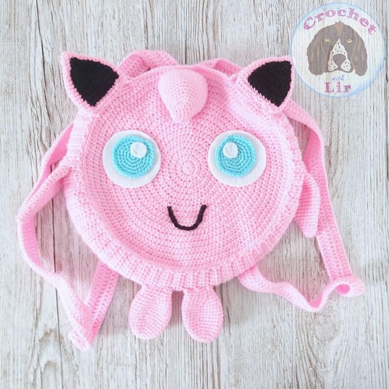 Mew Amigurumi by DarkWater9.deviantart.com on @deviantART | Tricot et  crochet, Doudou crochet, Crochet | 794x794