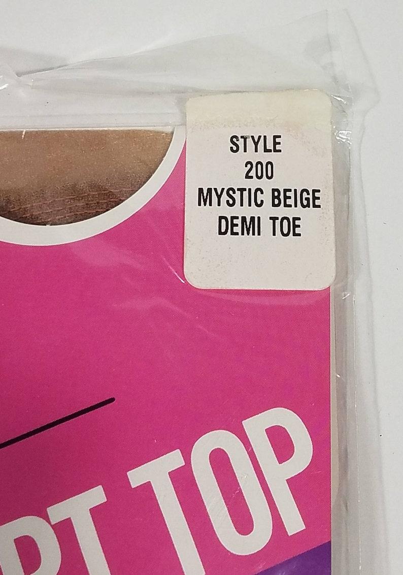 42d2e3ebaee NIP Opal comfort top knee high pantyhose nylons stockings