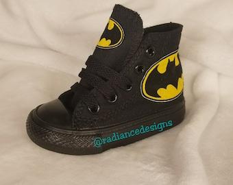 Batman Converse