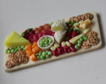 1/12th Scale Cheese Tray