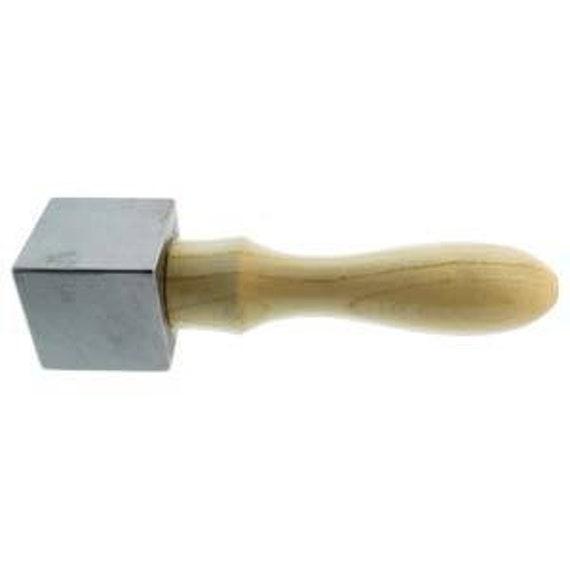 Mini Brass Stamping Hammer