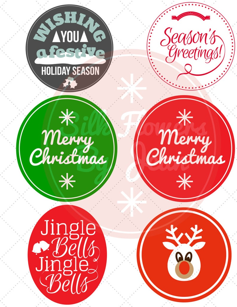 Christmas Gift Tags For Kids.Christmas Tags Christmas Gift Tags Kids Gift Tags Holiday Tags Gift Christmas Printable Tag For Gifts Rudolf Tag Red Tags Green Tags