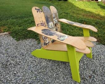 Popular items for skateboard chair & Skateboard chair | Etsy