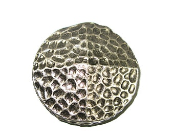 "Medieval Shield Concho 1.5"" (38mm) 7985-10"
