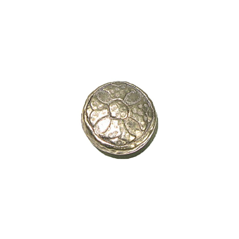 "7985-06 Medieval Shield Concho 5//8/"" 16mm"