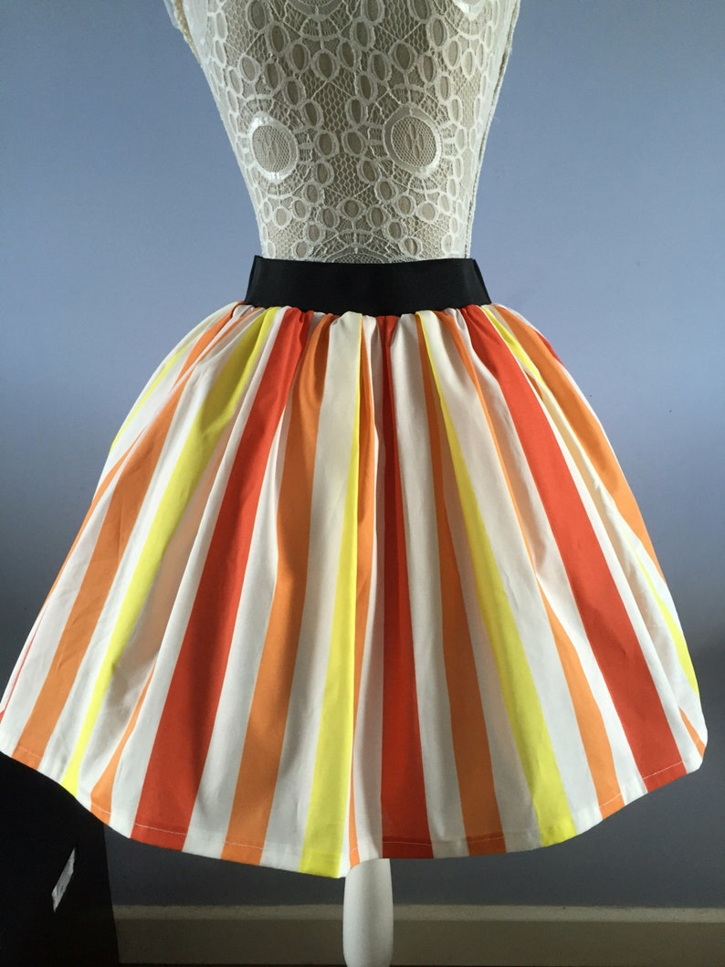 48e946a542ba4 Mary Poppins inspired Jolly Holiday full skater style skirt