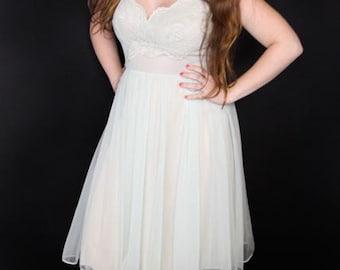 085c2028b64 1950 s Nylon Nightgown