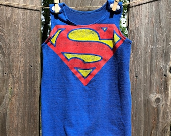 b778658bc Superman romper