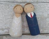Personalised wedding toppers, Personalised cake topper, Set of 2 wedding Toppers, Wedding Toppers, Cake Toppers, Wedding Cake Decor