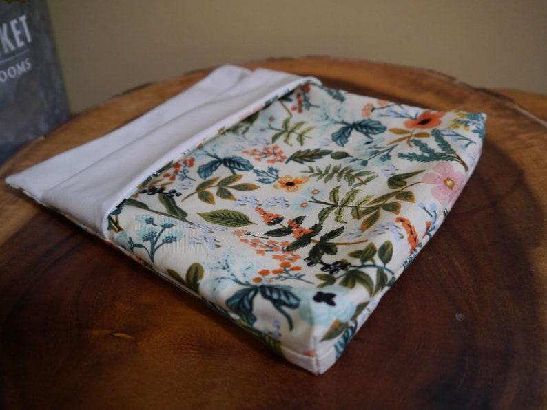 Snack Bag Eco Friendly Zero Waste Reusable Snack Bag Lunch Bags Sandwich Bag Reusable Sandwich Bag