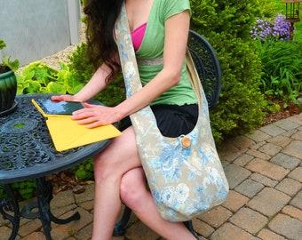 Hobo bag, Sling Bag, Boho Bag, Crossbody Bag, Shoulder Bag